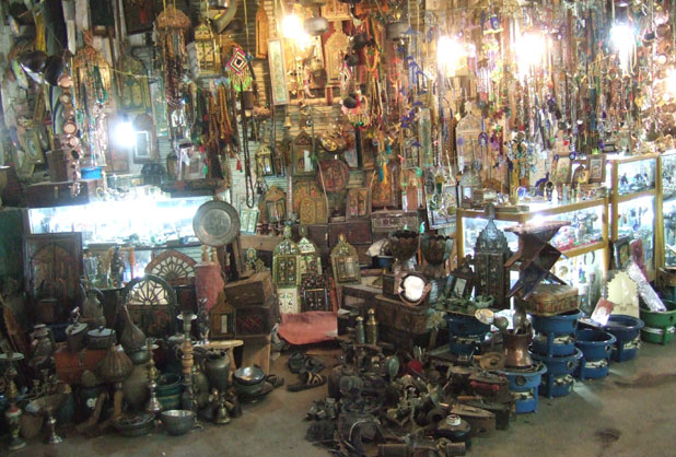 grand bazar ispahan