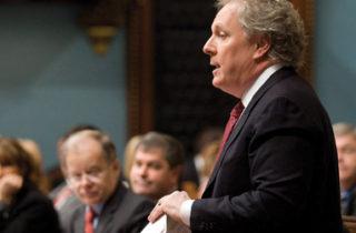 Photo : Jacques Boissinot / La Presse Canadienne