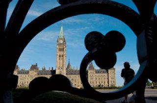Photo : Adrian Wyld / La Presse Canadienne