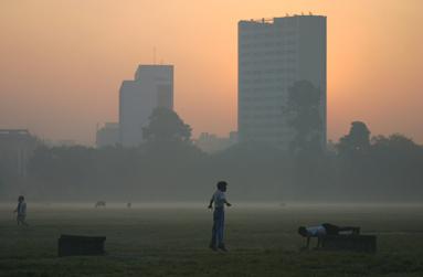 Photo : Sucheta Das / AP / PC