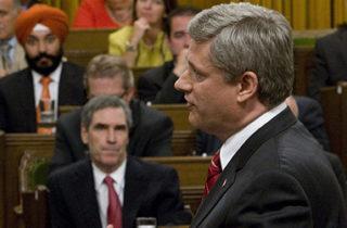 Politique fédérale : à suivre sur la Colline en 2010