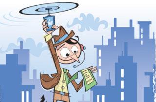 Technologie : l'utopie numérique