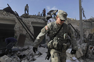 Haïti : doit-on s'inquiéter de la présence américaine ?