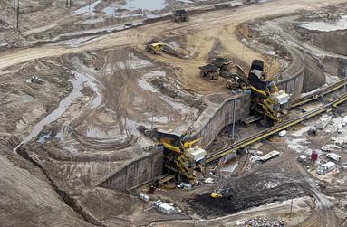 Du pétrole « sale » au Québec ?
