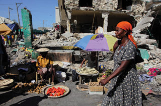 16 solutions pour l'avenir d'Haïti
