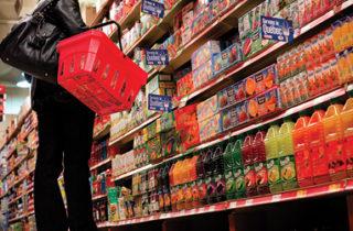 Manger québécois : la grande illusion