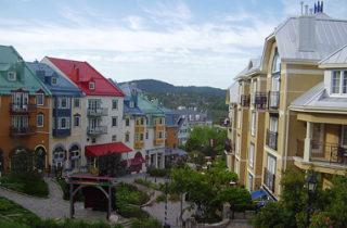 Là où l'immobilier boume au Québec