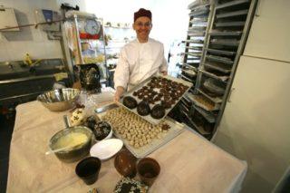 Laurier Dubeau veut faire connaître le « vrai » chocolat à toute la Chine