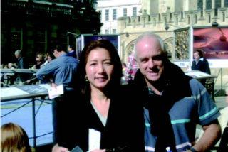 Chine : heureux exilés