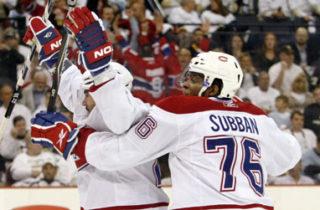 « Le Québec est hockey ! »