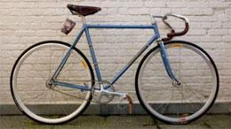 Vélos sans freins ?