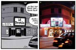 Le Montréal de Paul