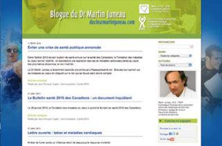 Prévention et suivi de patients en ligne : le Web peut vous aider