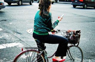 Le point sur les vélos urbains
