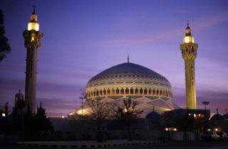 Un tour du monde des mosquées