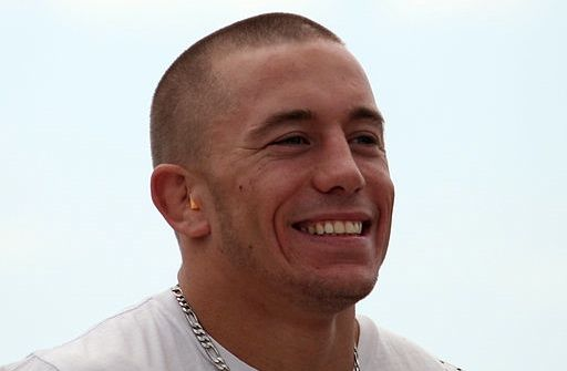Georges St-Pierre, gentleman gladiateur