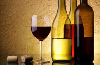 Des bons vins à la douzaine