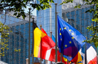Économie : L'Europe panse ses plaies