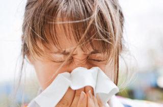 Allergies : sortez vos mouchoirs
