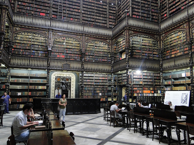 Bibliotheque-Rio