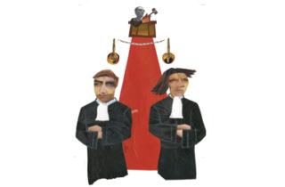 Une justice pour happy few
