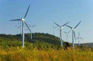 Les champions québécois des nouvelles énergies