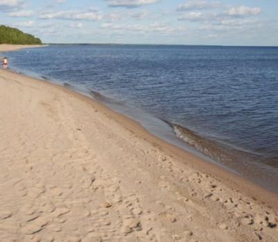 Vauvert, lac Saint-Jean - Gary Lawrence