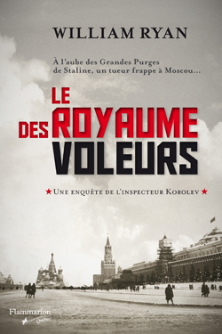 Extrait du roman Le royaume des voleurs, par William Ryan
