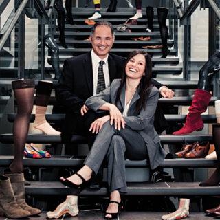 Leaders de la croissance 2011 - Ergoresearch