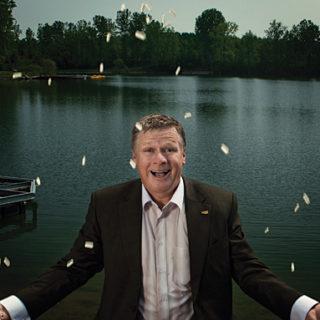 Leaders de la croissance 2011 - Corporation Genacol Canada