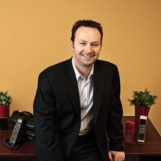 Leaders de la croissance 2011 - iBwave