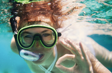 Cours de plongée université laval