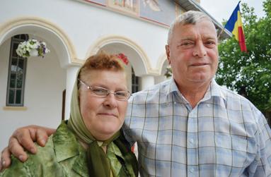 Mariage lucian bute photos