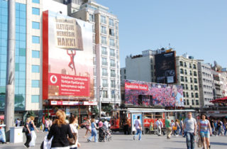 Turquie : un pays en plein boum
