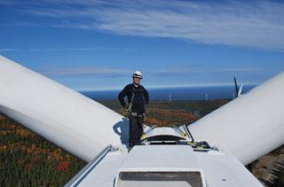Rumeurs de fermeture ? « Du vent ! » disent les Gaspésiens, qui jouent d'ingénio