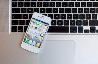 Les indiscrétions d'un iPhone