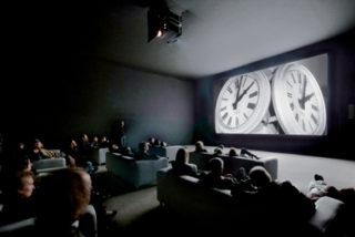 «The Clock»: 24 heures une minute à la fois