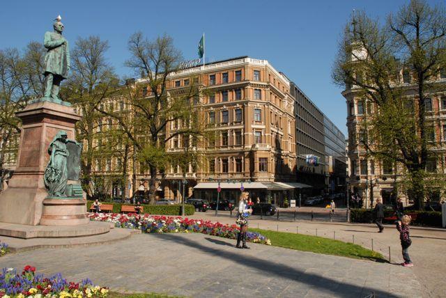 Helsinki En 13 Photos L 39 Actualit