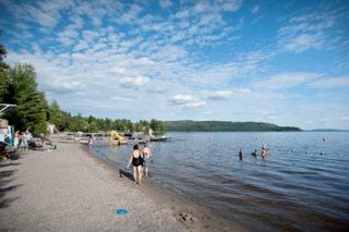 Les 10 plus beaux lacs du Québec