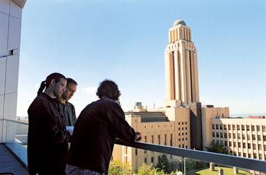 Photo: Univ. de Montréal