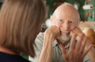 Une mutation prévient l'alzheimer