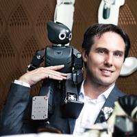 Leaders de la croissance 2012 - RobotShop