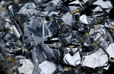 Bientôt le minerai équitable ?