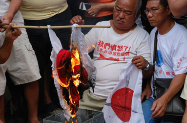 Conflit Chine-Japon : les îles de la discorde