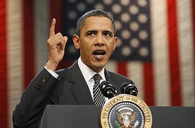 Obama, l'élection et la démographie