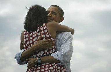 Obama, quatre ans de plus