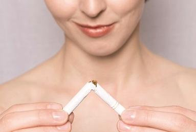 Fumer dans le rêve quand a jeté