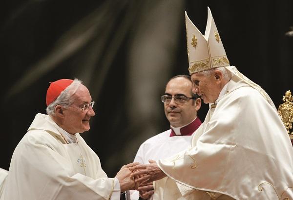 le prochain pape sera
