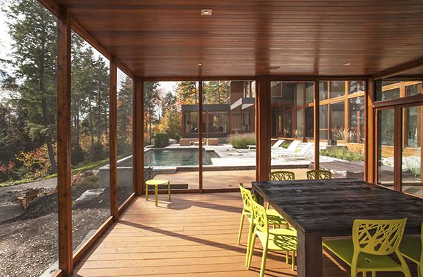 pierre thibault interieur l actualit. Black Bedroom Furniture Sets. Home Design Ideas