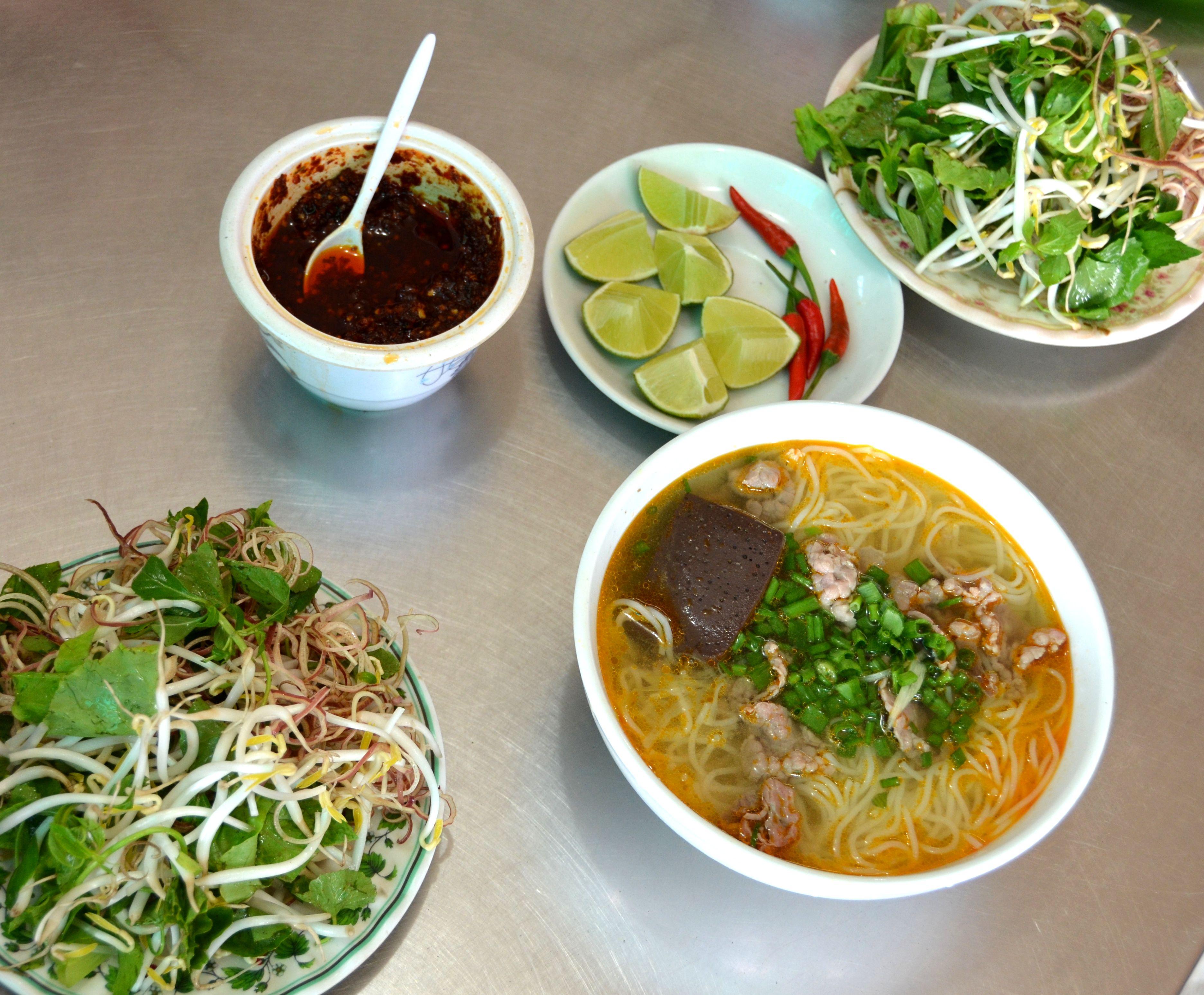 La vraie cuisine vietnamienne c est ici l 39 actualit - Zen la cuisine vietnamienne ...